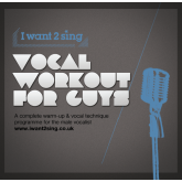 vocal workout for guys