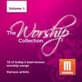 The Worship Collection Volume 1