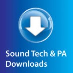 Sound Tech and PA Training for Churches