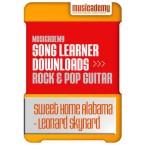 Sweet Home Alabama - Lynyrd Skynyrd (Stage 7, Lesson 5)
