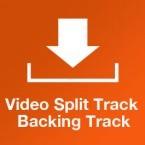 Split Track backing track for You Make Me Brave by Amanda Cook (Bethel)