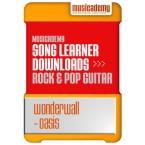 Wonderwall - Oasis (Stage 3 Lesson 1)