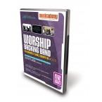 Worship Backing Band Volume 4
