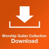 The Worship Guitar Collection
