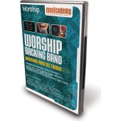 Worship Backing Band Practice Tracks for Musicians