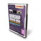 Worship Backing Band for Churches and Small Groups - Volume 4