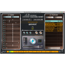 MultiTrack Backing Track Player for Mac or PC