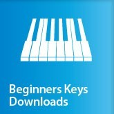 Downloable worship keyboard lessons
