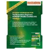 Beginning Drums Worksbook Volume 3