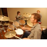 Drum warm up exercises