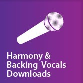 Learn how to sing harmony and backing vocals in worship