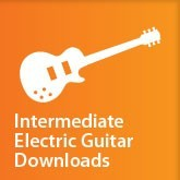 Intermediate Electric Guitar in Worship