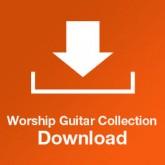 Musicademy Worship Guitar Collection