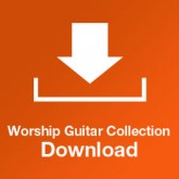 Jesus Paid It All - Worship Guitar Collection