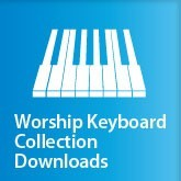 Worship Keyboard Collection from Musicademy