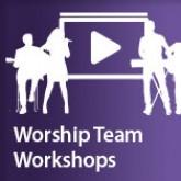 Worship Team Workshop - Understanding Groove