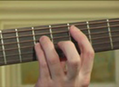 Let Everything That Has Breath Guitar Chords Video Online Lesson