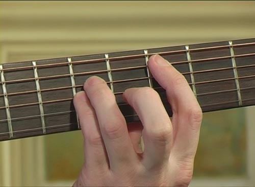 When The Music Fades Guitar Chords Video Online Lesson