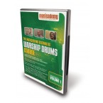 Beginners Worship Drums Vol 1