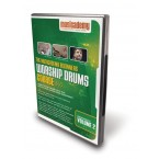 Beginners Worship Drums Vol 2