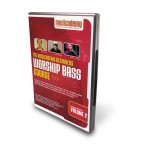 Worship Bass Beginners Volume 2