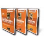 Song Learner Guitar Combo - 3 DVDs