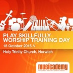 Worship Training Day Norwich