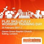 Ealing training day