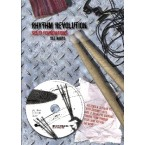 Rhythm Revolution Book & CD for Drumming