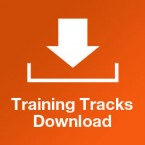 Worship Guitar Training Tracks