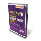 Worship Vocals  Course Upgrade Volumes 2,3,4