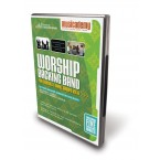 Worship Backing Band for Churches and Small Groups Vol 6