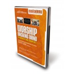 Worship Backing Band DVD for Churches Volume 1