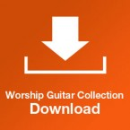 (Hallelujah) Your Love is Amazing - Worship Guitar Collection