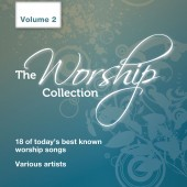 The Worship Collection Volume 2