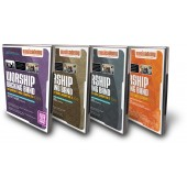 Worship Backing Band for Churches and Small Groups 4 Pack