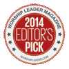 Editors Pick Award 2014