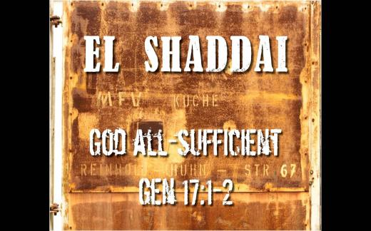 el-shaddai-names-of-god