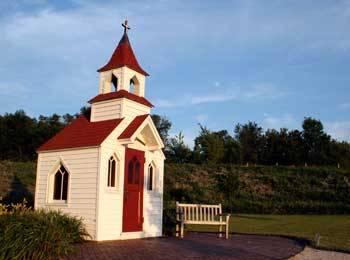 tiny-church