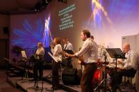 Christian Worship Team