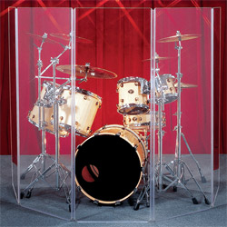 ask the expert advice on using a drum screen. Black Bedroom Furniture Sets. Home Design Ideas