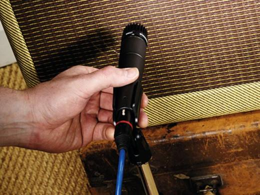 ask the expert how to set up good vocals mic guitar amps and get good acoustic guitar tone. Black Bedroom Furniture Sets. Home Design Ideas