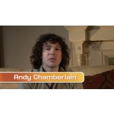 Andy Chamberlain, worship guitarist