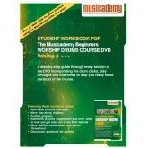 Drums Workbook Vol 1