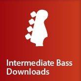 Intermediate Worship Bass Downloads