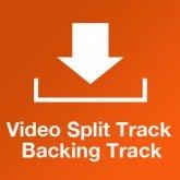 Split Track backing track for Befriended by Matt Redman