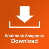 Worship Guitar Workbook Songbook