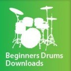 Musicademy Beginners Worship Drums Downloads