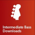 Intermediate Worship Bass Downloads