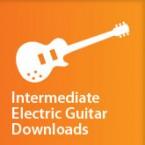 Intermediate Electric Guitar in Worship